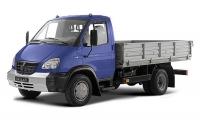 Среднетоннажные автомобили ГАЗ Валдай