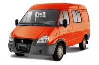 ГАЗ 2752 «Соболь» комби