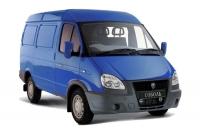 ГАЗ 2752 «Соболь» фургон
