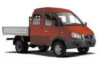 ГАЗ 33023 «ГАЗель» фермер