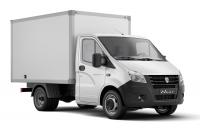 Газель NEXT фургон